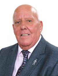 Councillor Gary Gregory