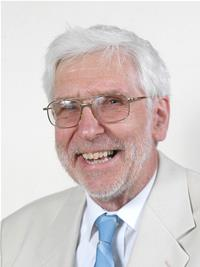 Councillor Bruce Andrews