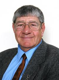 Profile image for Councillor Clive Towsey-Hinton