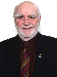 Councillor Bob Collis