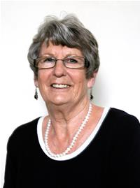 Councillor Jenny Hollingsworth