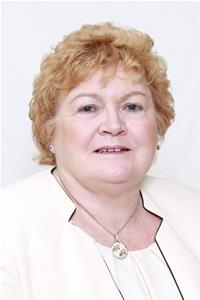 Councillor Carol Pepper