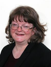 Profile image for Councillor Liz Clunie