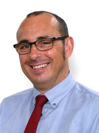 Councillor Henry Wheeler
