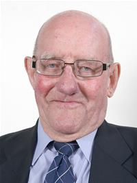 Councillor Denis Beeston MBE