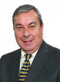 Councillor David Ellis