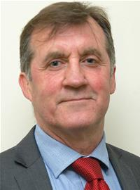 Councillor Paul Feeney