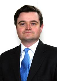Profile image for Councillor Simon Murray