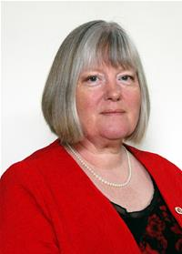 Profile image for Councillor Rachael Ellis