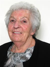 Councillor Barbara Miller